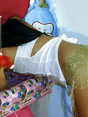 Adult Baby Girl Aei Video and Pic set..
