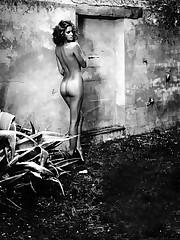 Irina Shayk Nude Pics 2018