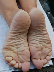 Pin de pablo aciar en Mature feet (pies..