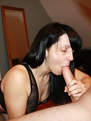 Slut wife MJ, Salope de montreal,..