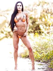Fitness Babes Exclusive - Anita Herbert..