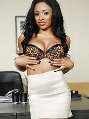 The fresh secretary - 204 Pictures -..