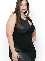 Erica Lauren McNeil plus size Мода,..