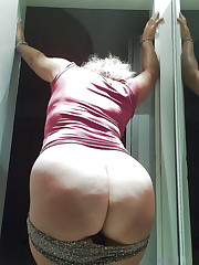 Mature Gal Butts -  - xHamster