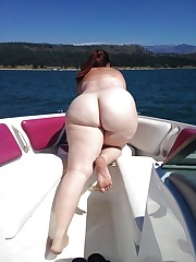 Mature Nude Boating - Images - xHamster