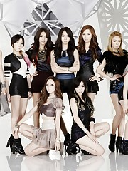 Dizquemedisse: Girls' Generation -..