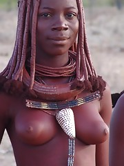 African Tits - America's Best..