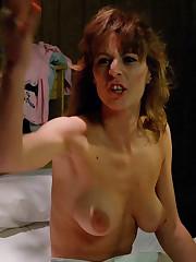 Linnea nude quigley Porno photo