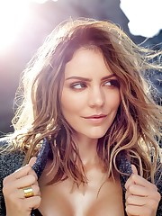 Naked Katharine McPhee photo Porno..