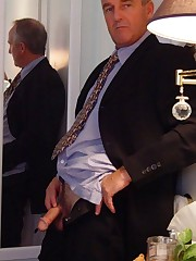 Daddy In Suits, flawless dicks