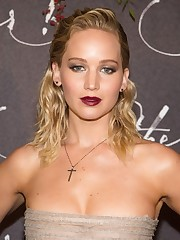Jennifer Lawrence Sexy (Photos Video)..