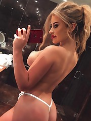 Chloe Ayling nude - pictures, naked,..