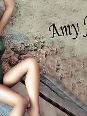 Amy Jackson - Bollywood Hotness
