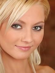 Annely Gerritsen, Blonde, Portrait,..