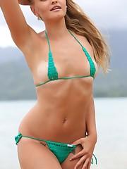 Micro Brazilian Crochet - the-bikinis..