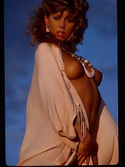 80s Porn Starlet Blondie Bee Hookup..