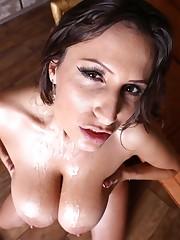 Sensual Jane, buxom and beautiful:..