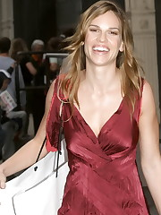 Hilary Swank - More Free Pictures 3