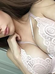 Allison Parker Naked Gorgeous 12..