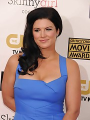 Gina Carano at the 18th Annual..