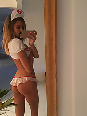 April Love Geary Naked Private Pics -..