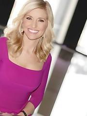 Fox News anchor Ainsley Earhardt to..