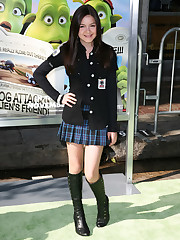 Marvelous Pictures: Teen Actress and..