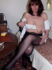 Super-fucking-hot wife, why you sight..