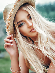 Картинки women, blonde, face,..