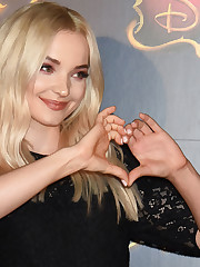 Dove-Cameron - Famous World Stars