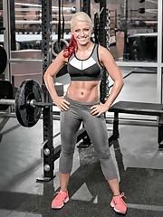 ALEXA BLISS (WWE) images Angelic Alexa..