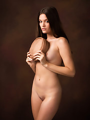 Amber Flowers: Nudes Paul Keet