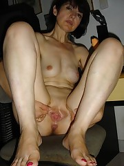 Fresh compilation of luxurious mature..