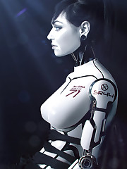 Photo -  Robot Fetishism / ASFR Know..