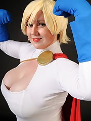Power Girl: Daughter of Krypton by..
