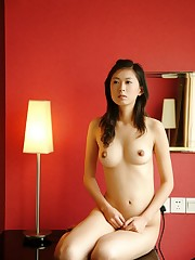 Japanese Nude Model Yan Yan 02 Litu100..