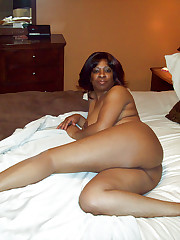 Greedy for cock black mature woman..