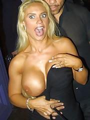 Coco Austin Naked Fuck-a-thon - Porno..