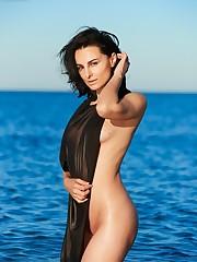 Mimi Fiedler nuda Immagini e i Video..