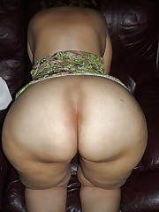 Hefty latina ass. unspoiled mexican..