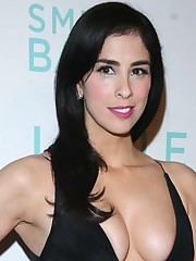 Sarah Silverman exposes she let Louis..