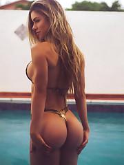 Finest Female Fitness Models in 2019