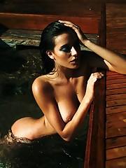 Alejandra Guilmant Bare Pictures Rating..