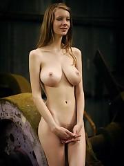 Inborn cooch jugs and jugs - Nude pic