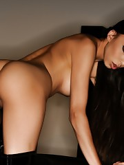 Mexican erotic solo - Hot Bare..