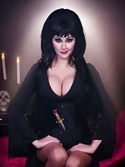 Angie Griffin - Elvira - 416 - エ ロ..