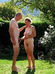 Nymphs fifty and over fucking - Naked pic