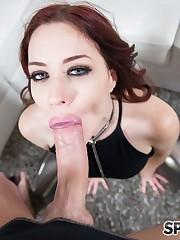 Top pornographic star Jessica Ryan..