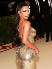 Clip by Foomy on Celebrity Women Kim..