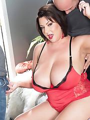 Paige Turner Fuck-fest Porno XXX